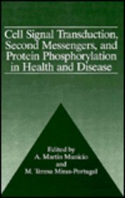 Cell signal transduction, second messengers, and protein phosphorylation in health and disease
