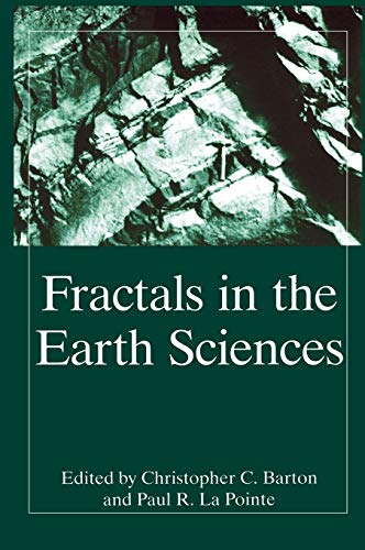 9780306448652: Fractals in the Earth Sciences