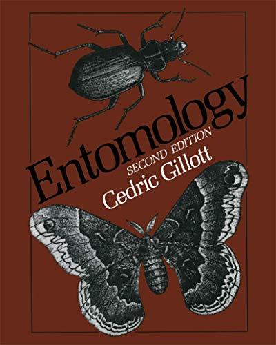 9780306449673: Entomology