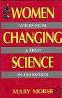 9780306450815: Women Changing Science: Voices from a Field in Transition