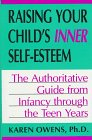 9780306450846: Raising Your Child's Inner Self-esteem