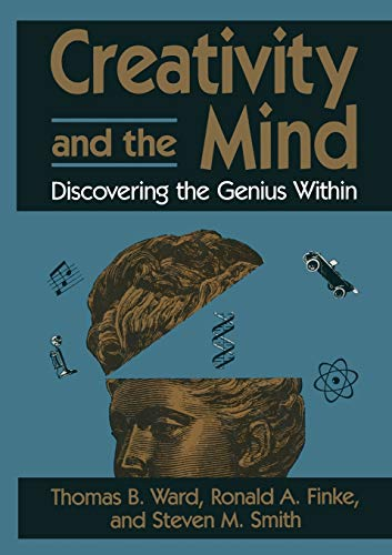 9780306450860: Creativity and the Mind: Discovering the Genius Within