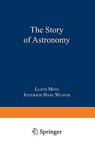 Story of Astronomy, The