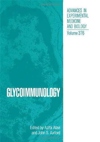 9780306451027: Glycoimmunology (Language of Science)