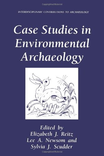 9780306452536: Case Studies in Environmental Archaeology (Interdisciplinary Contributions to Archaeology)