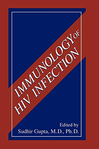 Immunology of HIV Infection