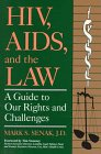 9780306452680: Hiv, Aids, And The Law