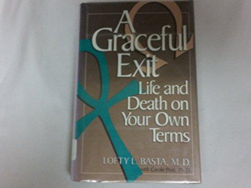 9780306452703: A Graceful Exit