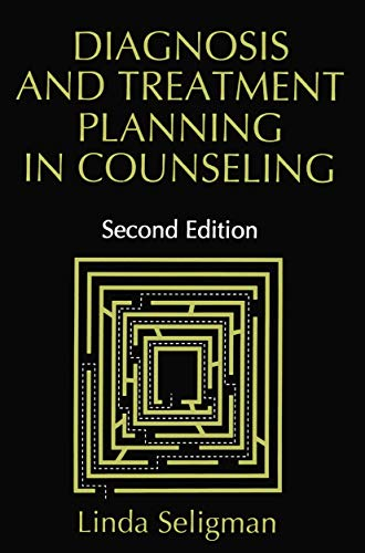 9780306453526: Diagnosis and Treatment Planning in Counseling