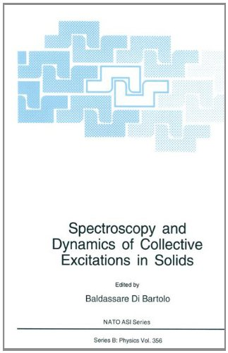 9780306453908: Spectroscopy and Dynamics of Collective Excitations in Solids (NATO Science Series B: Physics)