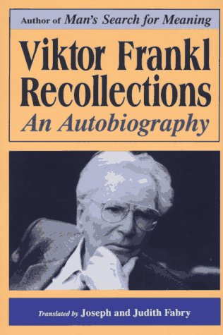 9780306454103: Viktor Frankl - recollections