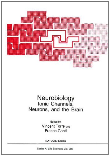 Neurobiology:: Ionic Channels, Neurons and the Brain (Nato Science Series: A:): Springer
