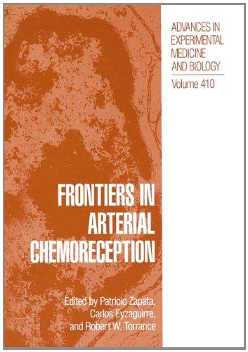 9780306454905: Frontiers in Arterial Chemoreception (Advances in Experimental Medicine & Biology)