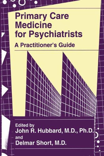 9780306455339: Primary Care Medicine for Psychiatrists: A Practitioner's Guide