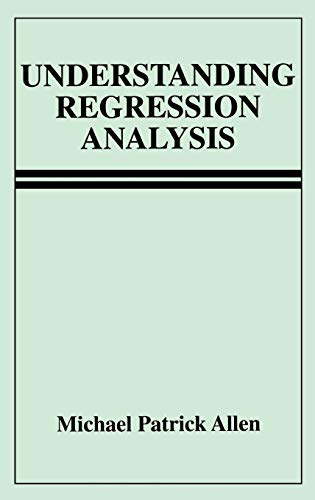 9780306456480: Understanding Regression Analysis