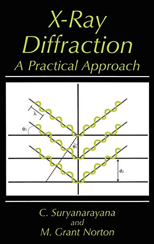 9780306457449: X-Ray Diffraction: A Practical Approach (Artech House Telecommunications)