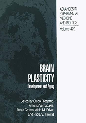 Brain Plasticity: Guido Filogamo