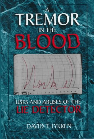 9780306457821: A Tremor In The Blood