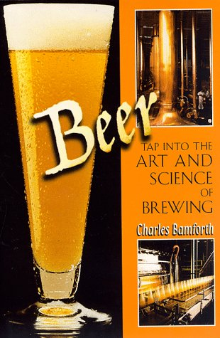 9780306457975: Beer: Tap into the Art and Science of Brewing