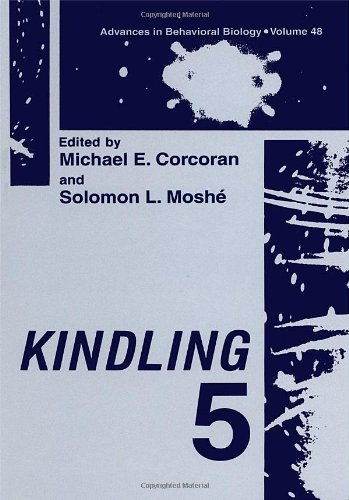 Kindling 5: Proceedings of the 5th Intl Conf Held in Victoria Canada June 1996