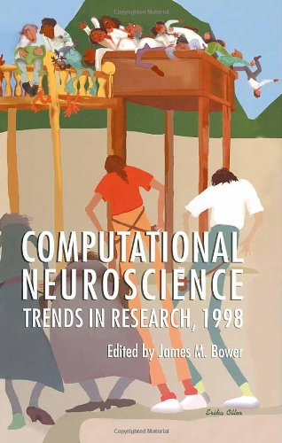 9780306459191: Computational Neuroscience: Trends in Research, 1998