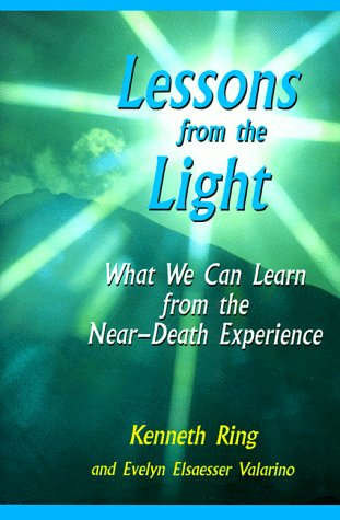 9780306459832: Lessons from the Light: What Can We Learn from near-Death Experiences