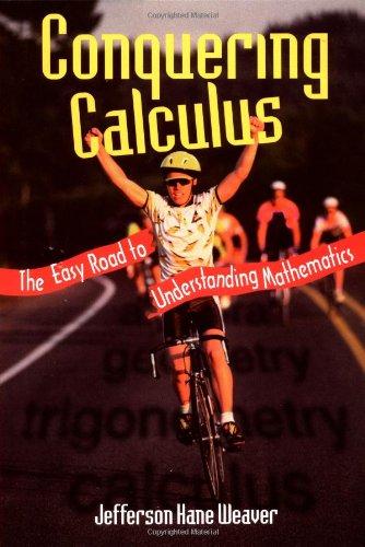 9780306459887: Conquering Calculus