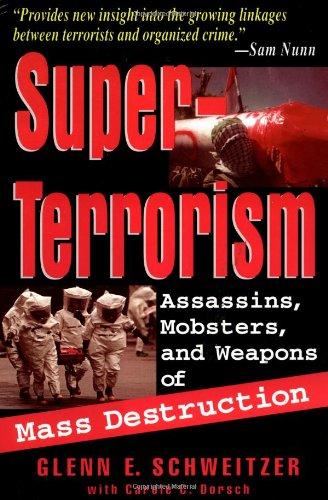 9780306459900: Superterrorism