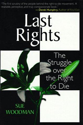 9780306459955: Last Rights
