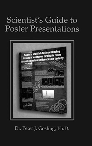 9780306460760: Scientist S Guide to Poster Presentations