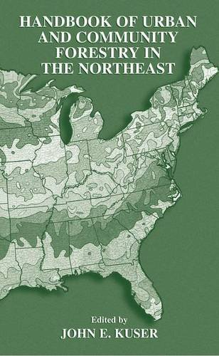 9780306461613: Handbook of Urban and Community Forestry in the Northeast