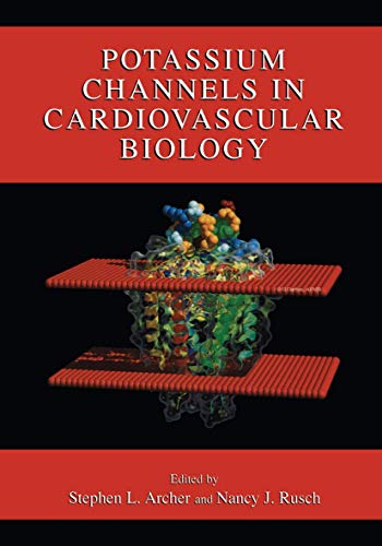 9780306464027: Potassium Channels in Cardiovascular Biology
