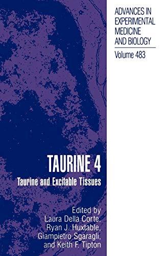 Taurine 4: Laura Della Corte