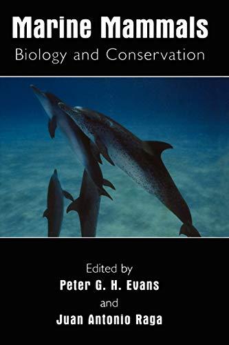 9780306465734: Marine Mammals: Biology and Conservation