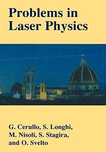 9780306466496: Problems in Laser Physics