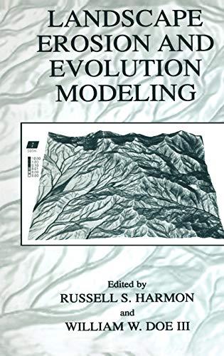 9780306467189: Landscape Erosion and Evolution Modeling