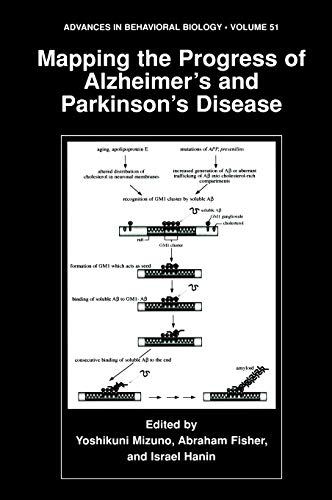 9780306467639: Mapping the Progress of Alzheimer's and Parkinson's Disease