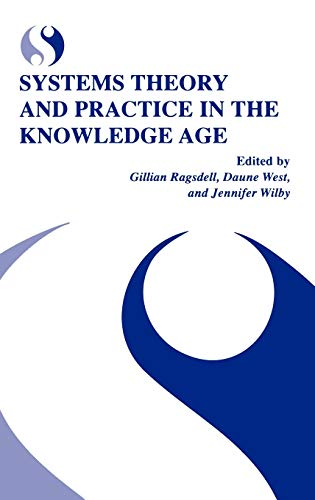 Systems Theory and Practice in the Knowledge Age: Springer