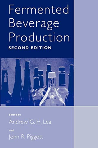 9780306472756: Fermented Beverage Production