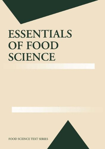 9780306473630: Essentials of Food Science (Food Science Text Series)