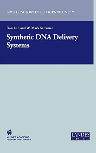 9780306477010: Synthetic DNA Delivery Systems (Biotechnology Intelligence Unit)