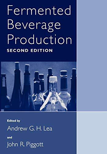 9780306477065: Fermented Beverage Production