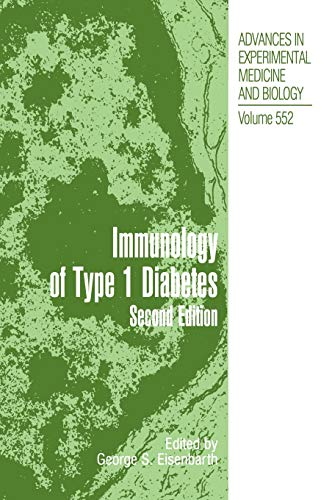 Type 1 Diabetes: Molecular, Cellular and Clinical Immunology (Hardback)