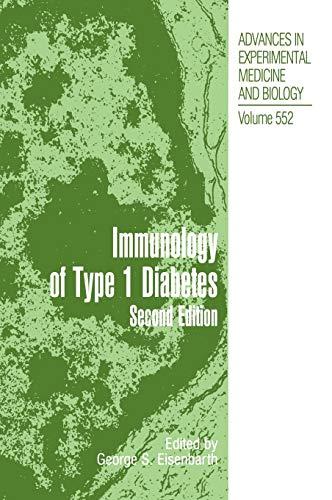Type 1 Diabetes: George S. Eisenbarth