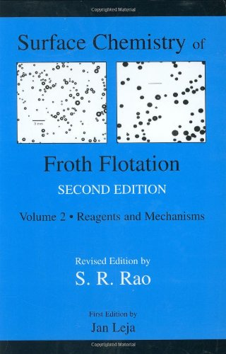9780306481796: Surface Chemistry of Froth Flotation