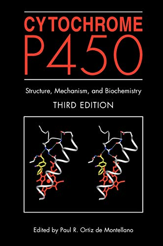 9780306483240: Cytochrome P450: Structure, Mechanism, and Biochemistry