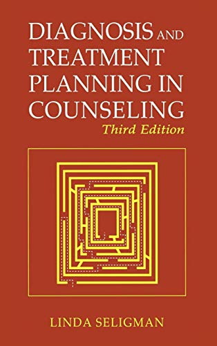 Diagnosis and Treatment Planning in Counseling: Linda Seligman