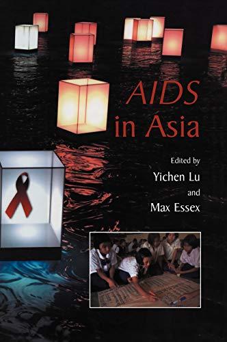 Aids In Asia (Developments In Cardiovascular Medicine)
