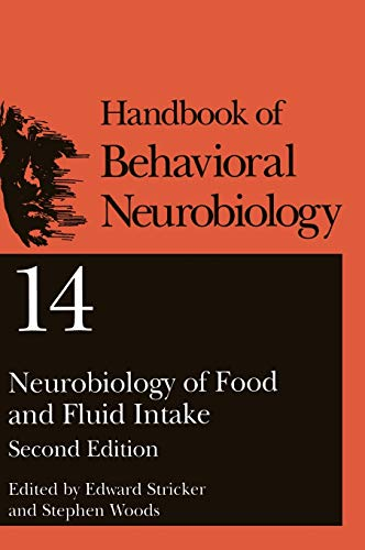 Neurobiology of Food and Fluid Intake: Edward M. Stricker