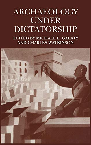 Archaeology Under Dictatorship: Springer